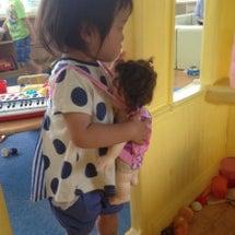 娘ちゃんと児童館