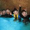 青の洞窟体験ダイビング、青の洞窟シュノーケル、パラセーリング、夏休みの予約ならテイクダイブ!!の画像