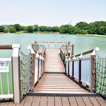 大府市 二ツ池公園