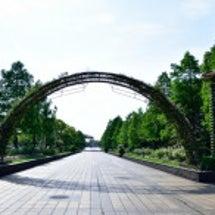 東海市 元浜公園