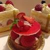 横浜ベイシェラトン * お得なドーレのケーキ♪の画像