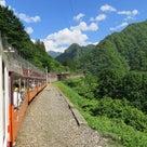 黒部峡谷鉄道と宇奈月温泉。の記事より