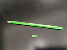長短色鉛筆