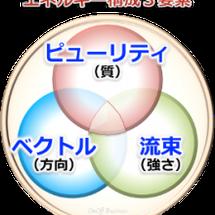 「エネルギー構成3要…