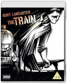 大列車作戦 (1964) | KITの海外版映画DVD+Blu-ray