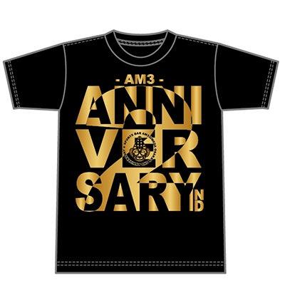 AM3 2周年