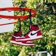 Air Jordan…