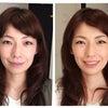 【メイクレッスン&感想】【再掲】化粧崩れしないし!睫毛も上がったまま!の画像