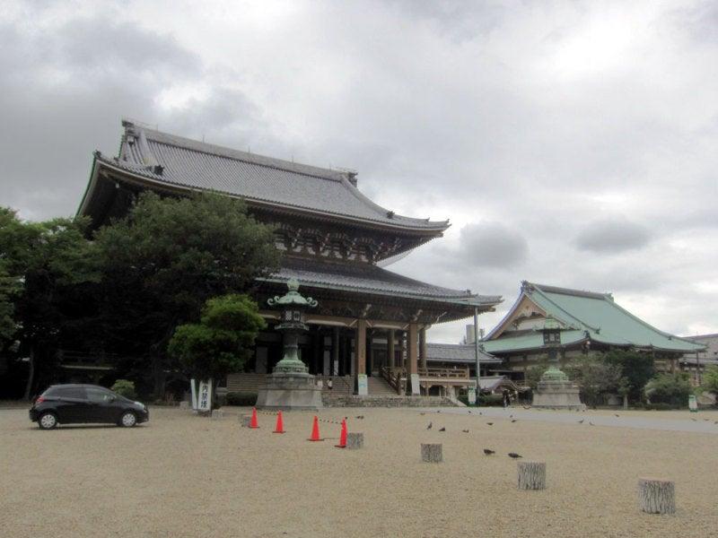 古渡城/①名古屋別院