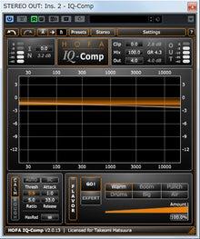 IQ-Comp