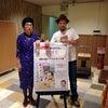蛸山めがね先生 出版記念トーク&サイン会 無事終了☆の画像