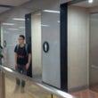 香港地下鉄駅にやっと…