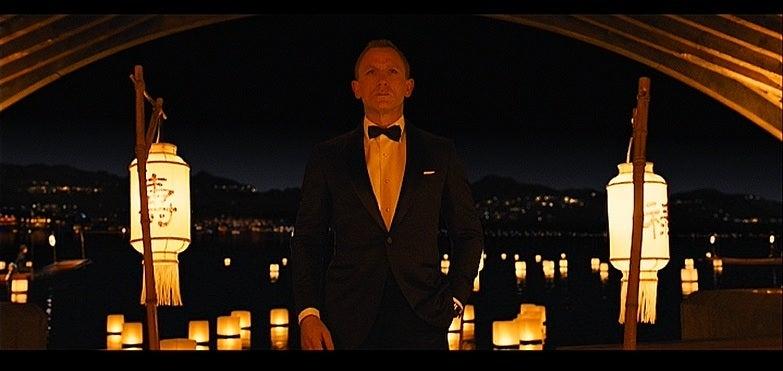 007 スカイフォール のボンドガールは危険な香り 映画 音楽 アイドル