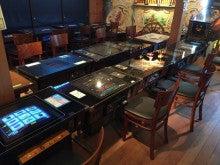 テーブル筺体2