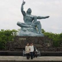 母と長崎旅行