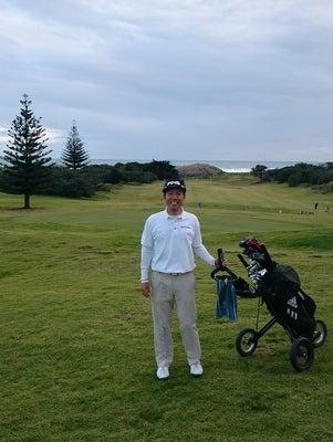 ムリワイ ニュージーランドゴルフナビゲーター
