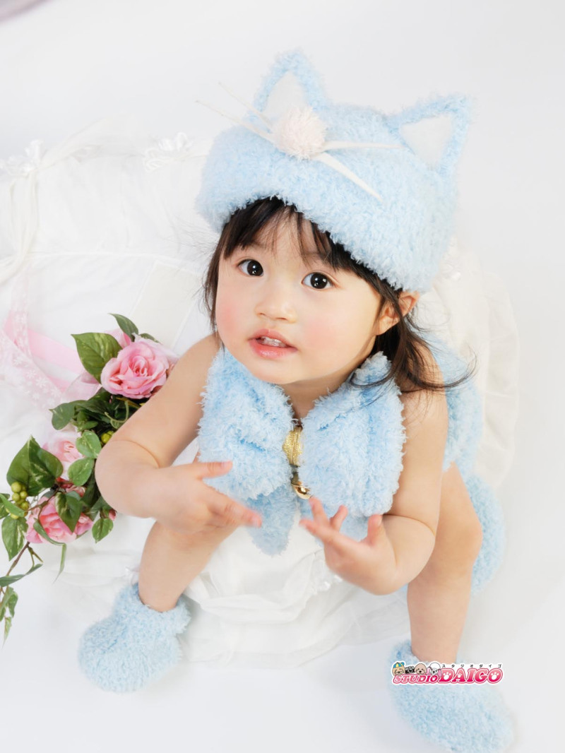 かわいいベビーフォト 歴代グランプリ 6代〜10代目チャンピオン 京都