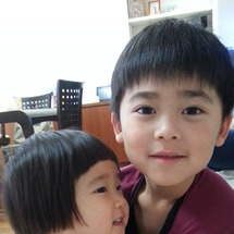 【6才】6才の誕生日