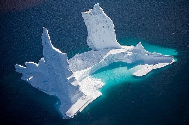 ぜひ行って欲しい!世界のお勧め絶景スポットを紹介するブログ一度は行ってみたい世界の絶景 グリーンランドと氷山