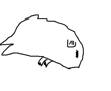 ねむるモル