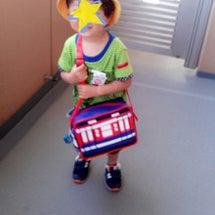 息子、幼稚園に入園し…