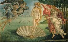 描かれたギリシア神話:7. ヴィーナス | スーラ・ウタガワの「画家 ...