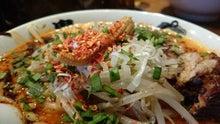 カラシビ味噌ラーメン5
