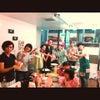 料理教室CandC パーティの様子の画像