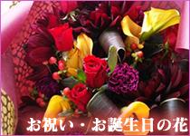 お祝いの花 販売