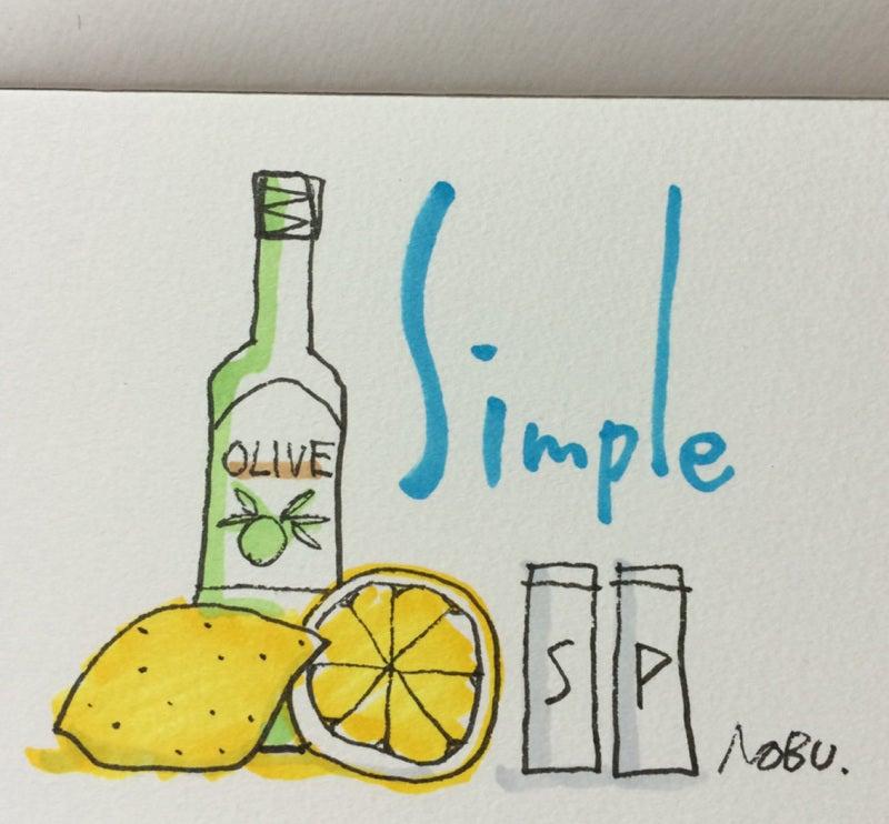 のぶ の lemon
