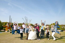 Picnic Wedding 03