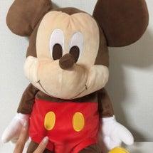 ディズニー☆ミッキー…
