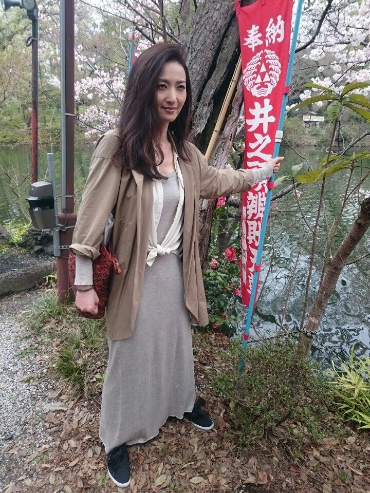 キグルイ麗人 ―女優・幸田尚子― ②
