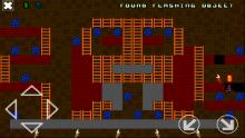 Scavenger Runner Level2 (Hidden Monster)
