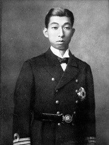 嶋田 繁太郎海軍大将   戦車兵のブログ