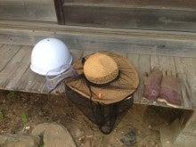 帽子と手袋