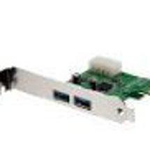 PCIの増設USB3…