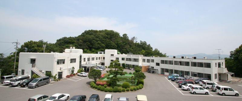 病院建物2