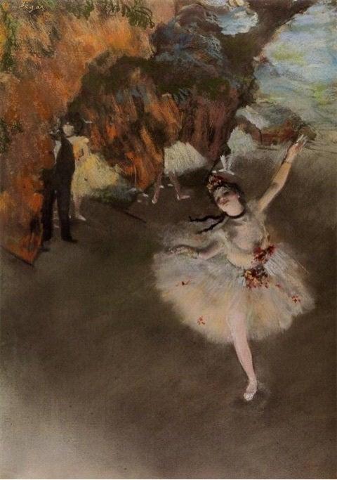 娼館 踊り子