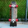 Northanlights handmade skateboards 2015の画像