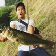 短時間釣行