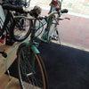 自転車。。。の画像