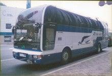 東京発下関行きふくふく東京号~豪華2階建て夜行バスで本州最西端へ ...