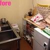 整理収納サービス(K様 カフェキッチン 作業時間6時間)の画像