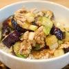 人気検索1位♡ 『簡単美味しい!焼肉のたれで作るなす味噌丼』の画像