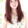 ヘアモデル☆の画像