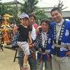 大和田ふる里祭り お神輿の画像