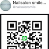 Nailsalon smile...のLINE始めました☆の画像