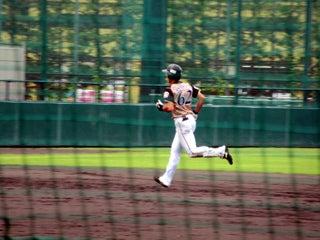 日本ハム・高浜選手