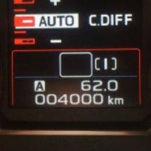 4,000km達成‼…
